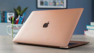 Review Macbook Air 2019