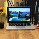 """MacBook Pro 13"""" Silver"""