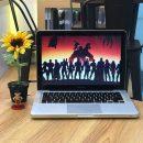 "MackBook Pro 13"" 2012 Silver"