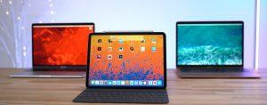 MacBook Air 13 inchi 2019