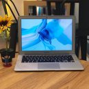 MacBook Air 13 inchi Seri Langka 2014