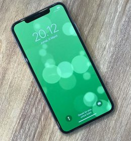 MT762PA iPhone XS MAX