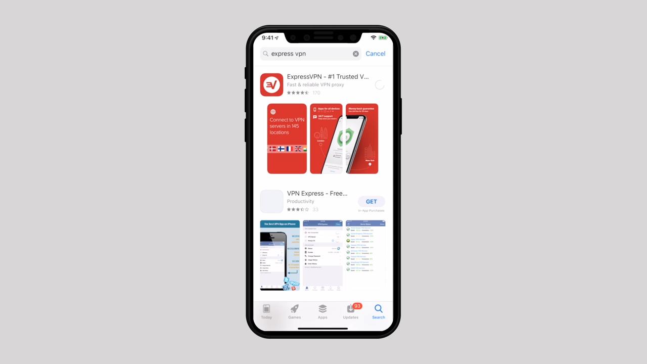 iPhone more safe & secure - aartikel